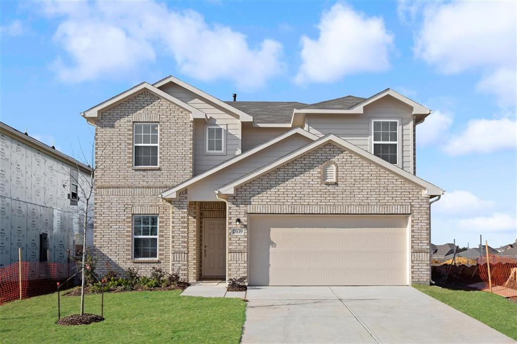 2039 Crosby  Drive, Forney, Texas 75126 - Acquisto Real Estate best plano realtor mike Shepherd home owners association expert