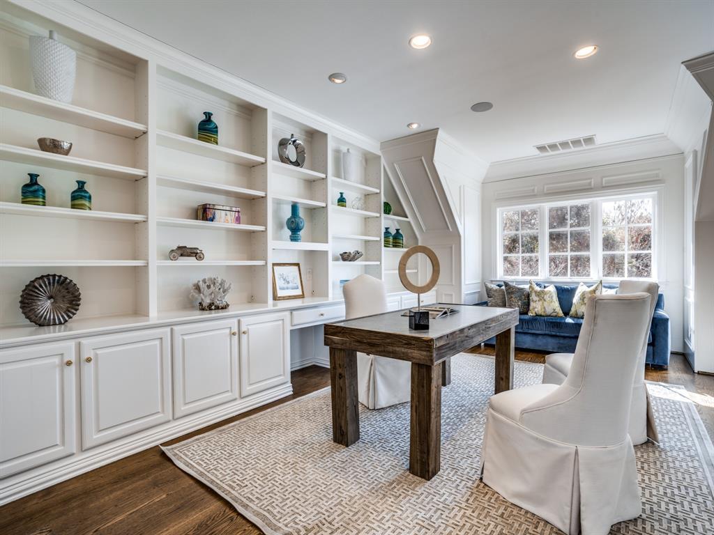 4001 Normandy Avenue, University Park, Texas 75205 - acquisto real estate smartest realtor in america shana acquisto
