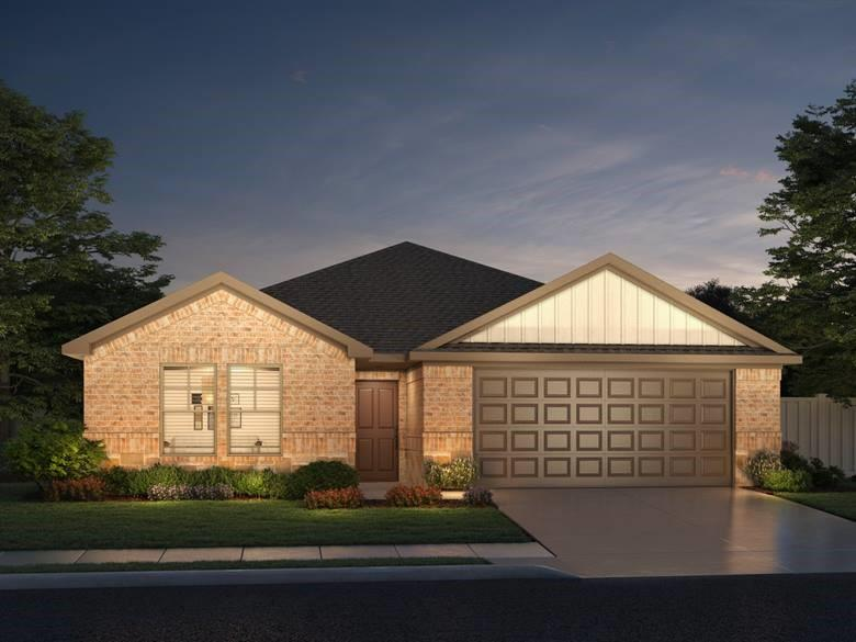 1600 Gold Mine Trail, Aubrey, Texas 76227 - Acquisto Real Estate best plano realtor mike Shepherd home owners association expert
