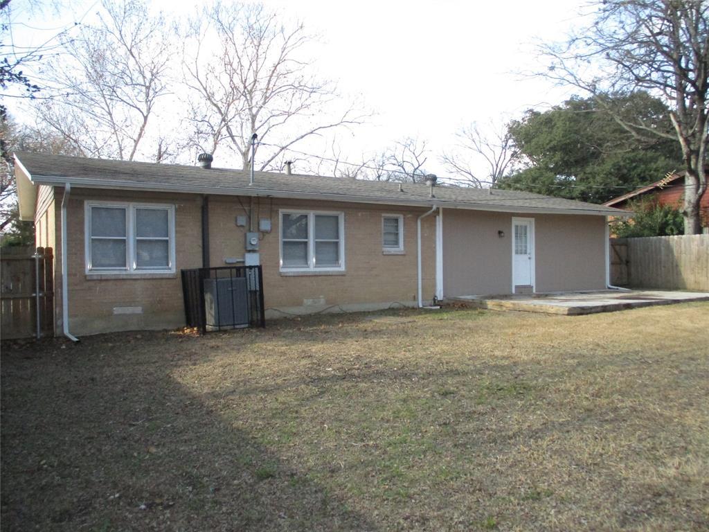 3834 Fortune Lane, Dallas, Texas 75216 - acquisto real estate best new home sales realtor linda miller executor real estate