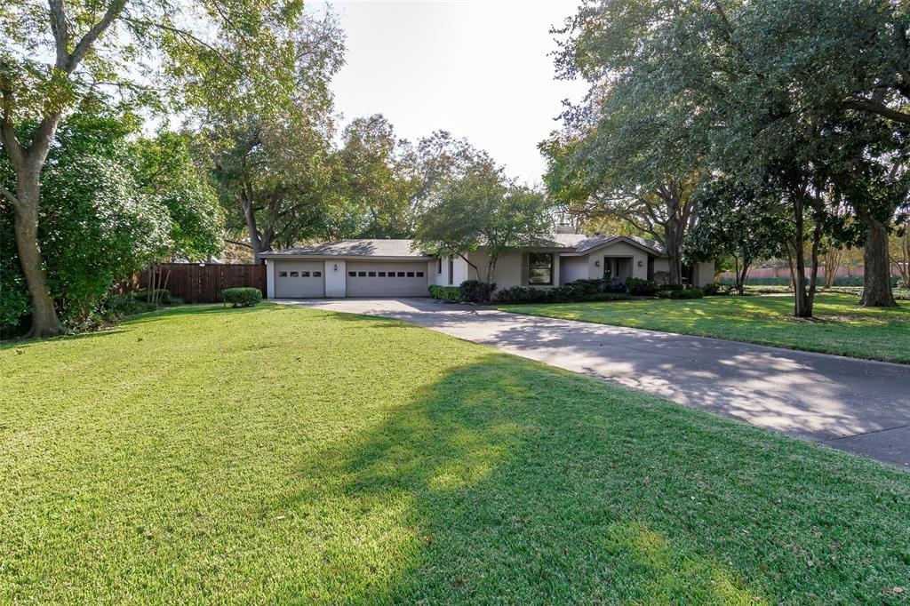 4206 Woodfin Drive, Dallas, Texas 75220 - acquisto real estate best real estate company in frisco texas real estate showings