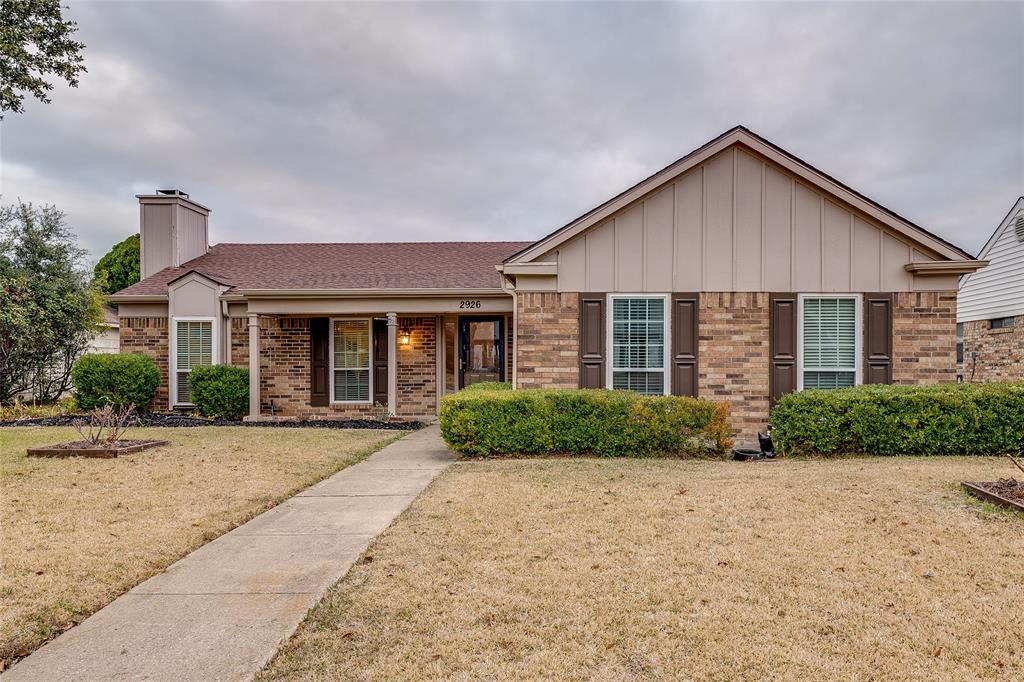 2926 Mars Drive, Garland, Texas 75040 - Acquisto Real Estate best plano realtor mike Shepherd home owners association expert