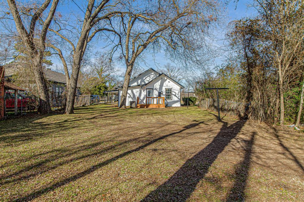 610 Morton Street, Denison, Texas 75020 - acquisto real estate best frisco real estate broker in texas for high net worth buyers
