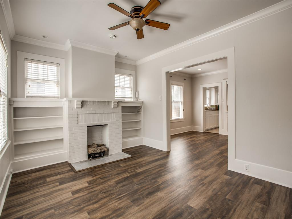 5708 Pershing Avenue, Fort Worth, Texas 76107 - acquisto real estate best the colony realtor linda miller the bridges real estate