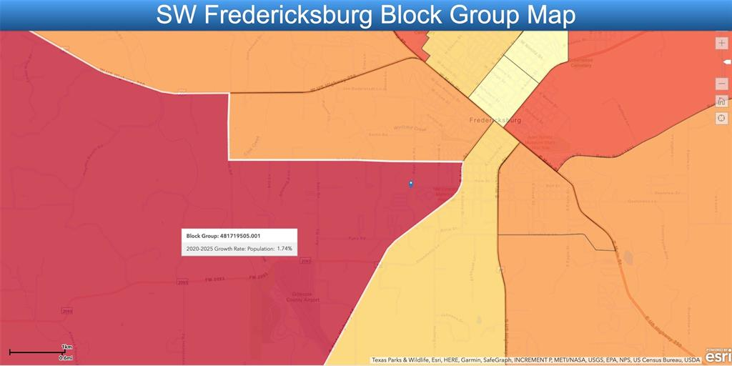 718 Windcrest  Street, Fredericksburg, Texas 78624 - acquisto real estate best looking realtor in america shana acquisto