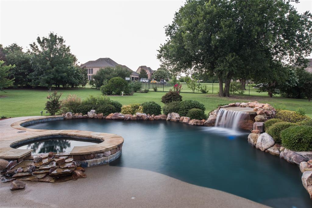 671 Lakeridge Drive, Fairview, Texas 75069 - acquisto real estate best park cities realtor kim miller best staging agent