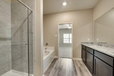 305 Golden Sands Lane, Princeton, Texas 75407 - acquisto real estate best prosper realtor susan cancemi windfarms realtor