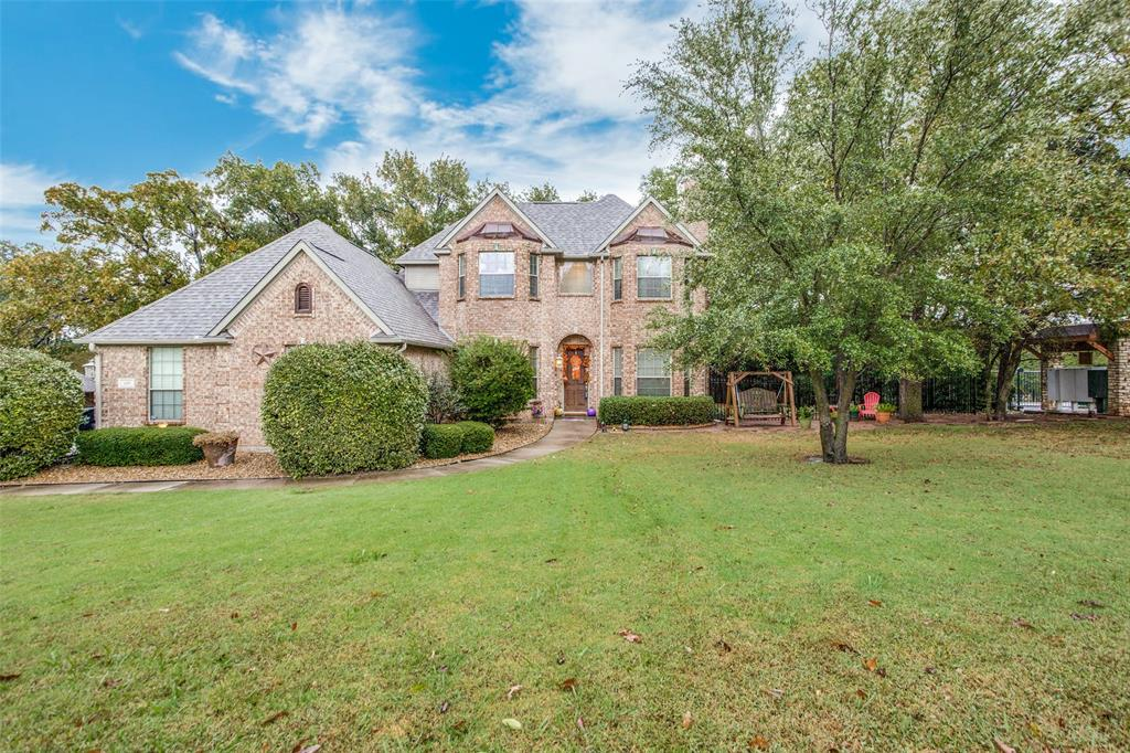 455 Panorama Circle, Pottsboro, Texas 75076 - Acquisto Real Estate best plano realtor mike Shepherd home owners association expert