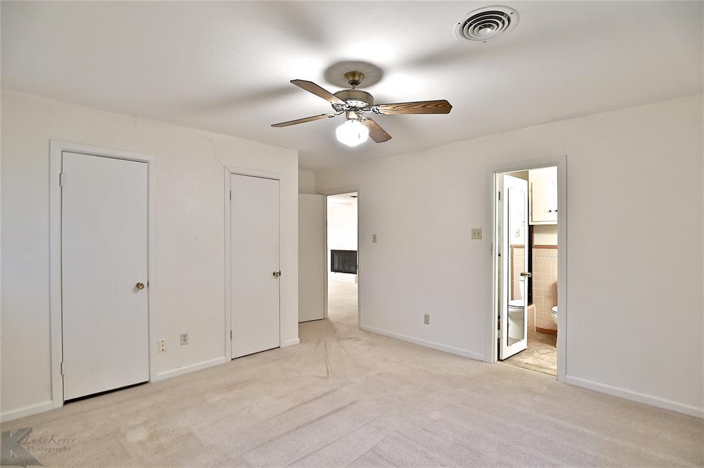 2033 Greenbriar Drive, Abilene, Texas 79605 - acquisto real estate best park cities realtor kim miller best staging agent