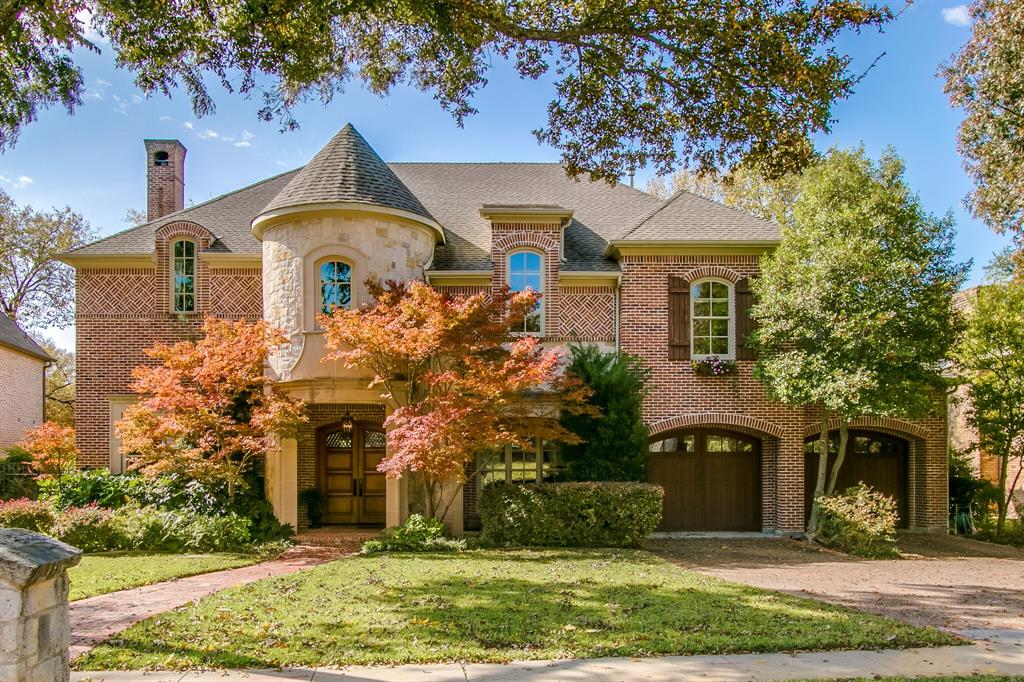 401 Fall Creek Drive, Richardson, Texas 75080 - Acquisto Real Estate best plano realtor mike Shepherd home owners association expert