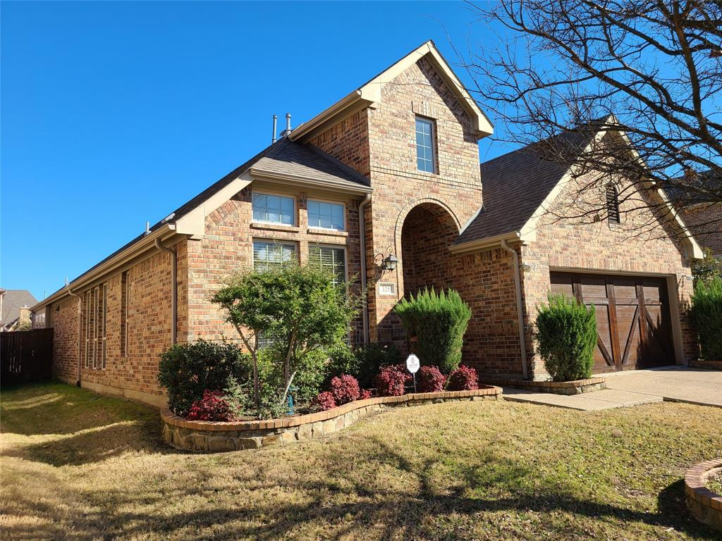 325 Brutus Boulevard, Lewisville, Texas 75056 - acquisto real estate best the colony realtor linda miller the bridges real estate
