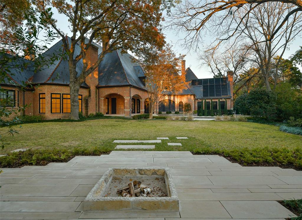 5828 Woodland Drive, Dallas, Texas 75225 - acquisto real estate mvp award real estate logan lawrence