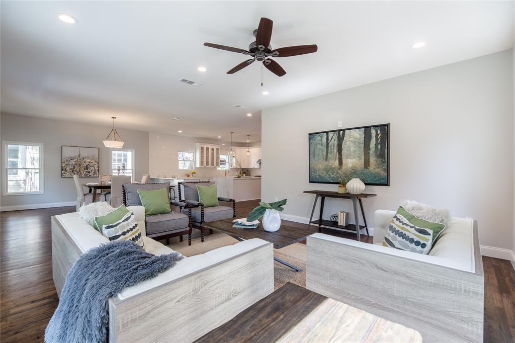 4706 Junius Street, Dallas, Texas 75246 - acquisto real estate best the colony realtor linda miller the bridges real estate