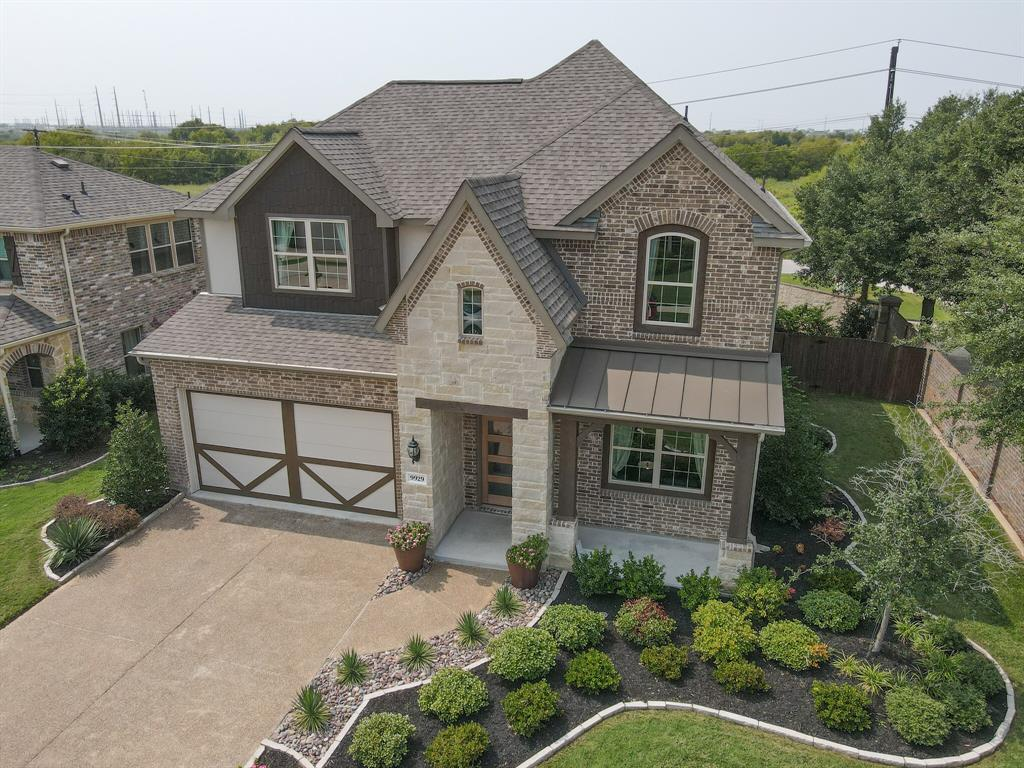 9929 Chrysalis  Drive, Fort Worth, Texas 76131 - acquisto real estate best looking realtor in america shana acquisto