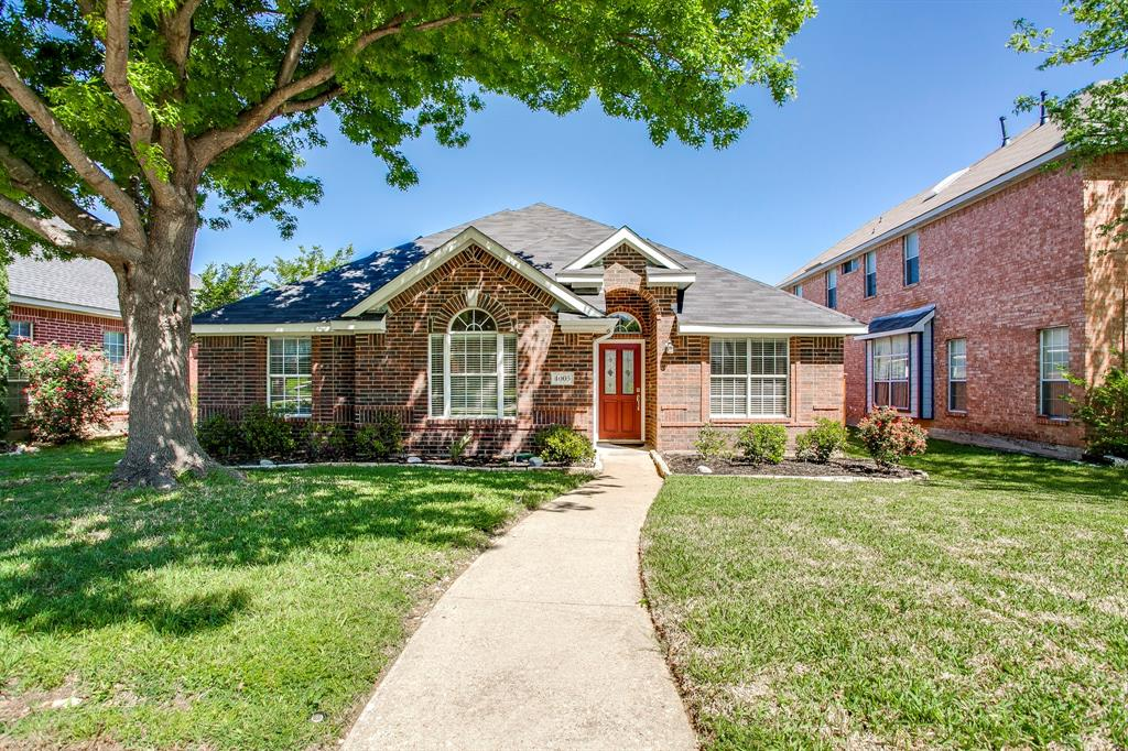 4005 Ridge Rock Drive, Plano, Texas 75074 - Acquisto Real Estate best plano realtor mike Shepherd home owners association expert