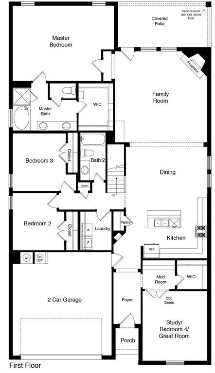 2340 JACK RABBIT Way, Northlake, Texas 76247 - Acquisto Real Estate best mckinney realtor hannah ewing stonebridge ranch expert