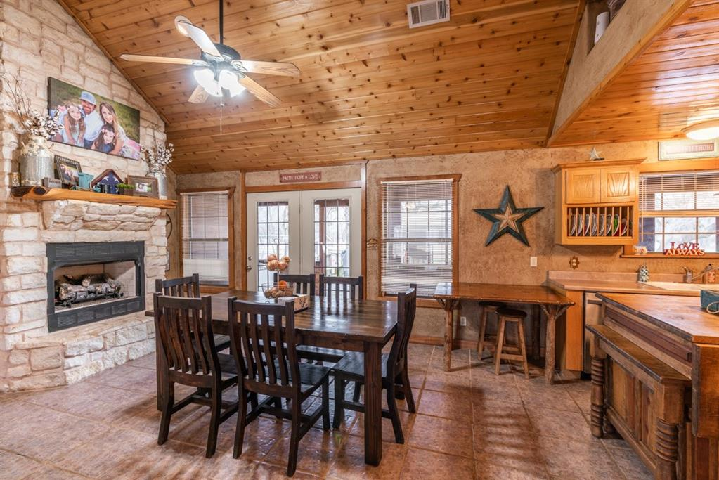 1529 County Road 1220 Lake Creek, Texas 75450 - acquisto real estate best real estate company in frisco texas real estate showings