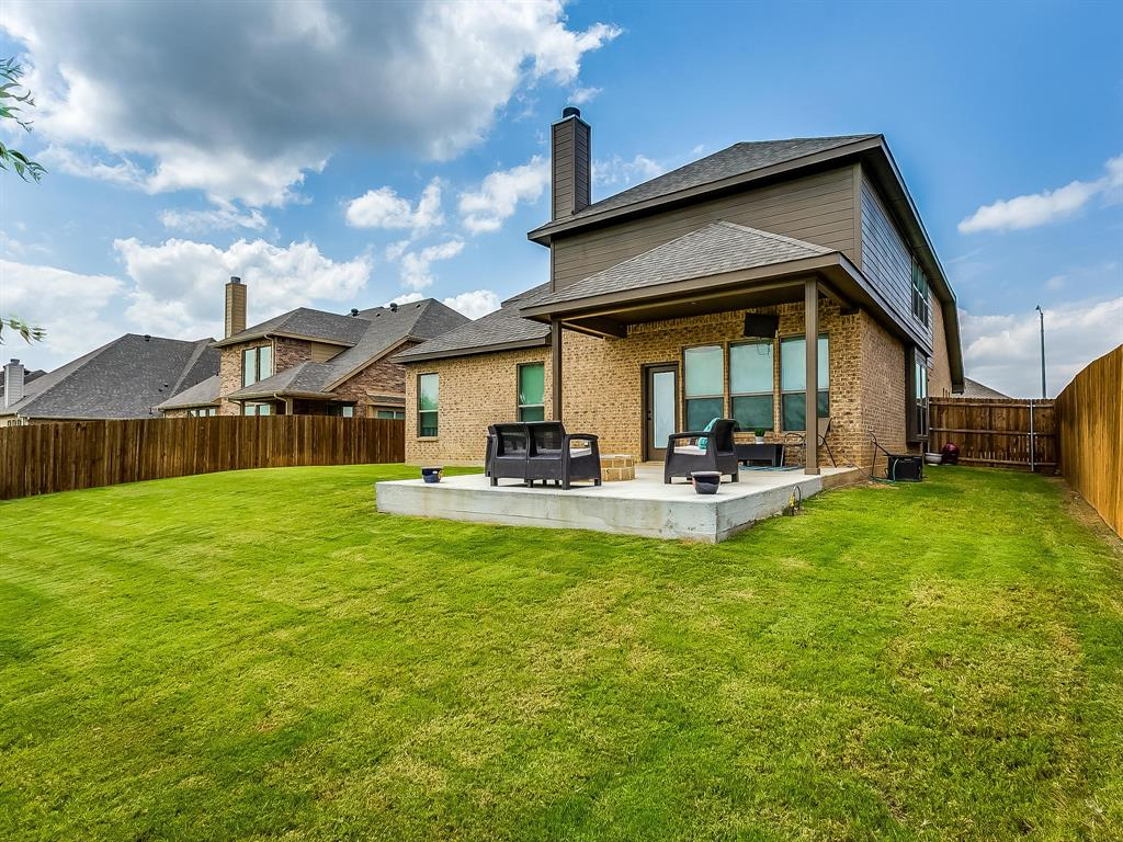 5113 Chisholm View Drive, Fort Worth, Texas 76123 - acquisto real estate best luxury home specialist shana acquisto