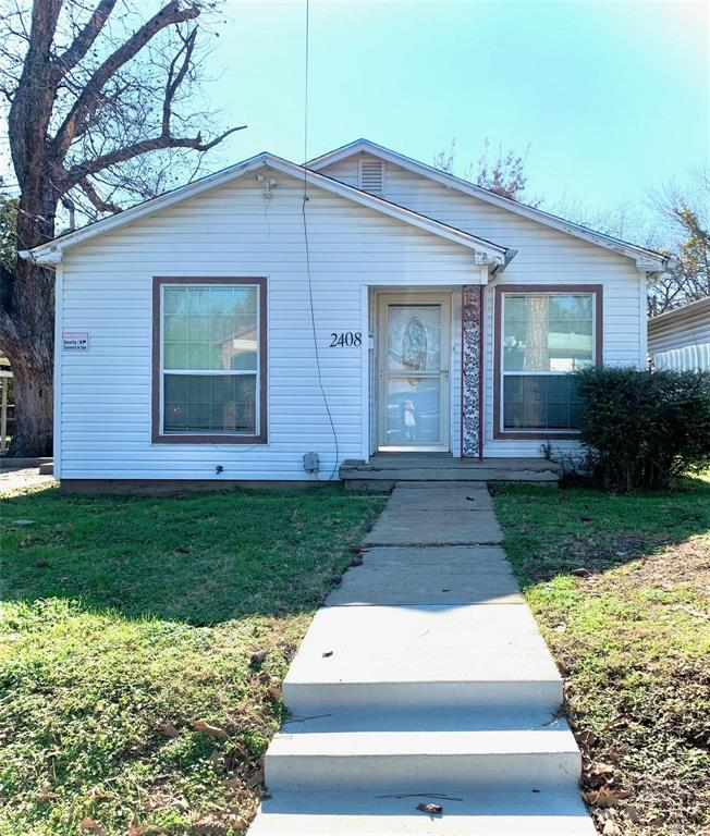 2408 Dell Street, Fort Worth, Texas 76111 - Acquisto Real Estate best plano realtor mike Shepherd home owners association expert