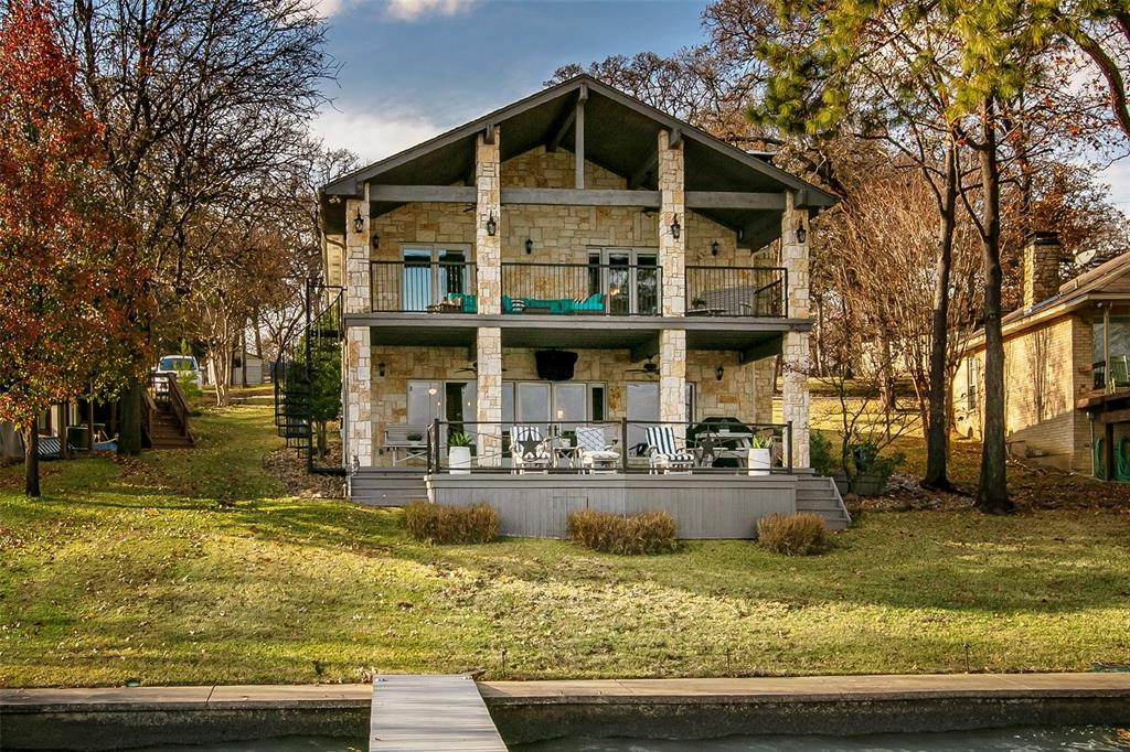 353 Winding Shore Drive, Tool, Texas 75143 - acquisto real estaet best boutique real estate firm in texas for high net worth sellers