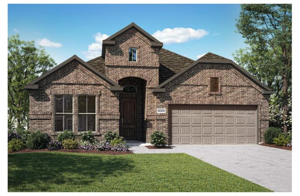 543 Taylor  Drive, Fate, Texas 75087 - Acquisto Real Estate best plano realtor mike Shepherd home owners association expert
