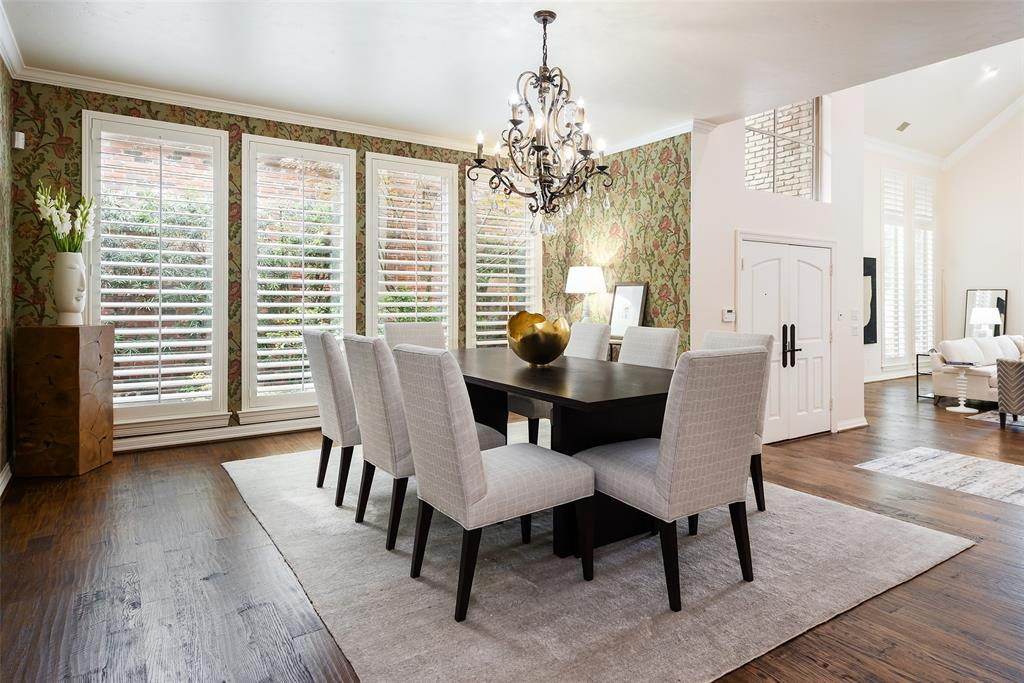 3 Glenshire Court, Dallas, Texas 75225 - acquisto real estate best real estate company to work for