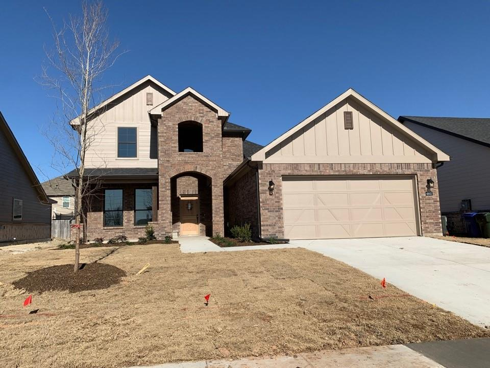 4601 Oriole Drive, Sherman, Texas 75092 - Acquisto Real Estate best plano realtor mike Shepherd home owners association expert