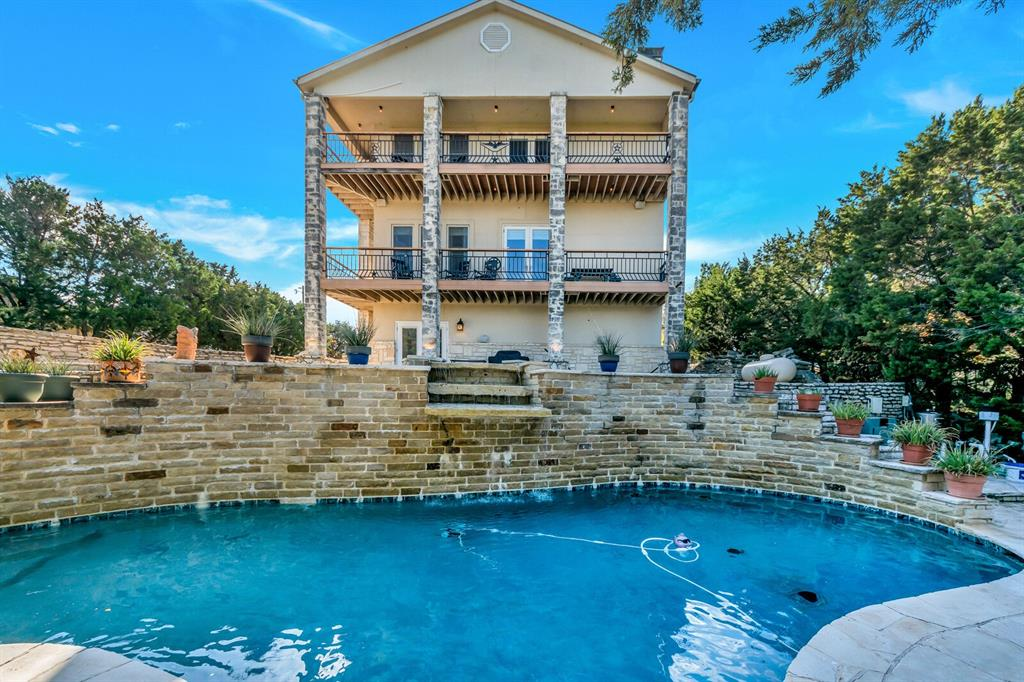 1155 Brackeen Drive, Possum Kingdom Lake, Texas 76449 - Acquisto Real Estate best frisco realtor Amy Gasperini 1031 exchange expert