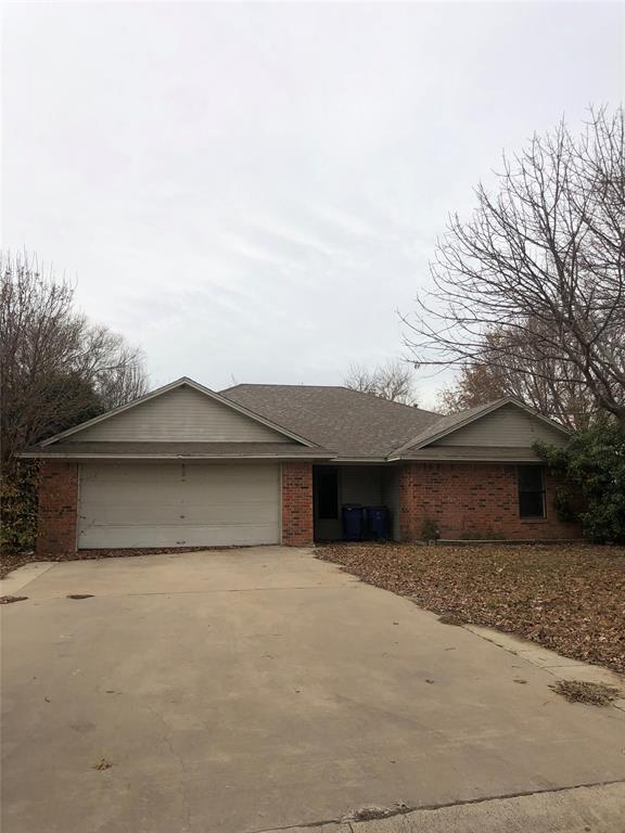 2045 Laney Drive, Sanger, Texas 76266 - Acquisto Real Estate best frisco realtor Amy Gasperini 1031 exchange expert