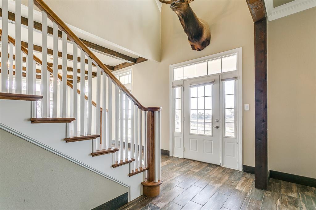 349 Young Bend Road, Brock, Texas 76087 - acquisto real estate best celina realtor logan lawrence best dressed realtor