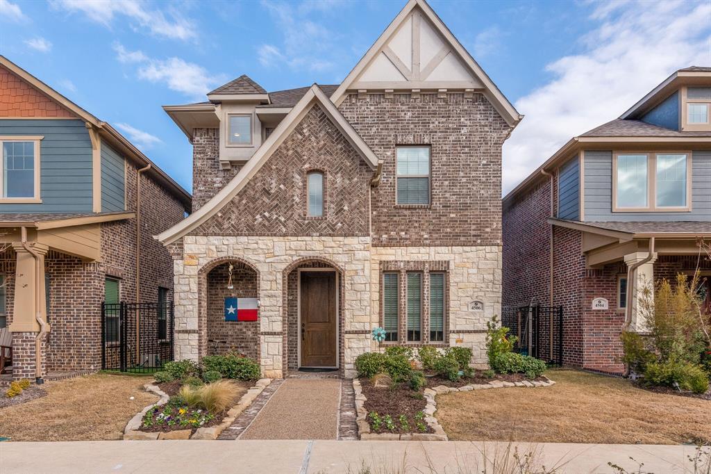 4506 Spanish Indigo Lane, Arlington, Texas 76005 - Acquisto Real Estate best plano realtor mike Shepherd home owners association expert