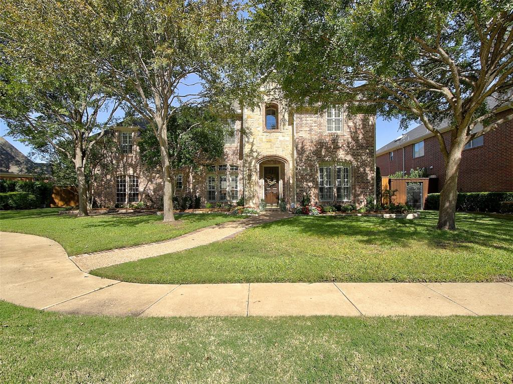 4573 Lancelot Drive, Plano, Texas 75024 - acquisto real estate best park cities realtor kim miller best staging agent