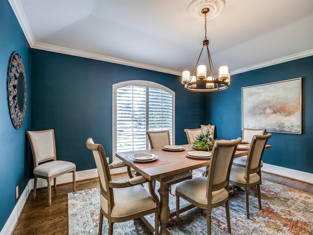 6921 Sedgwick Drive, Dallas, Texas 75231 - acquisto real estate best the colony realtor linda miller the bridges real estate