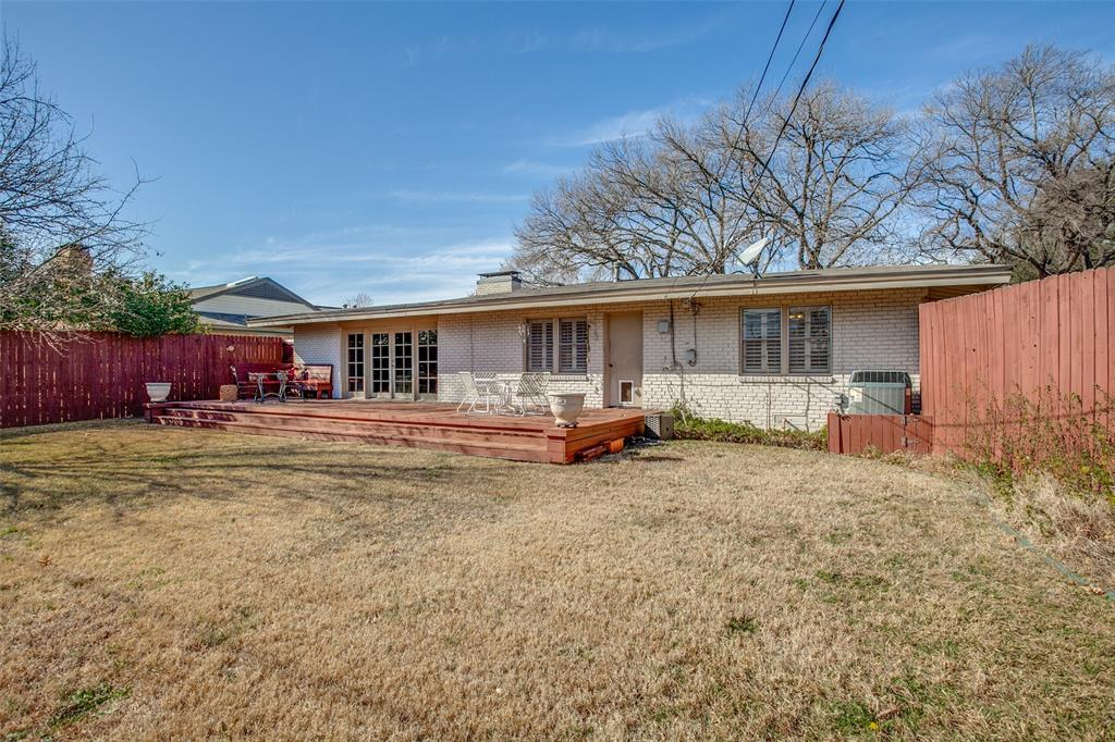 6840 Whitehill Street, Dallas, Texas 75231 - acquisto real estate best realtor foreclosure real estate mike shepeherd walnut grove realtor