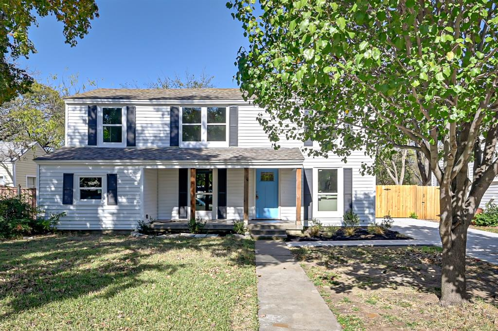 4409 Morris Court, Fort Worth, Texas 76103 - Acquisto Real Estate best plano realtor mike Shepherd home owners association expert