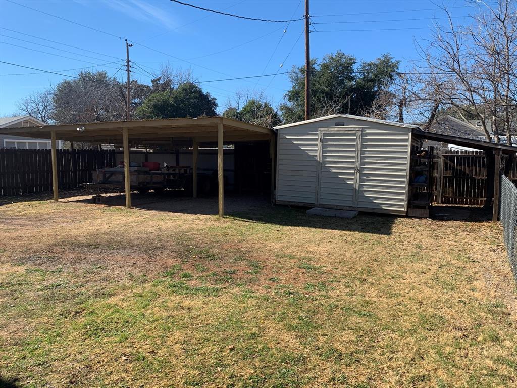 2426 Swenson  Street, Abilene, Texas 79603 - acquisto real estate best luxury buyers agent in texas shana acquisto inheritance realtor