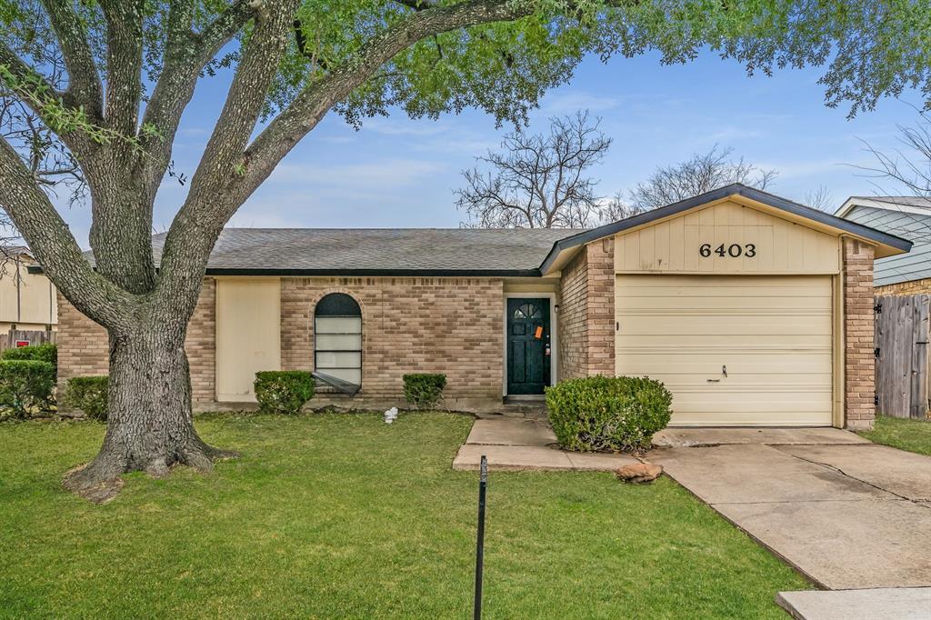 6403 Redwood Lane, Rowlett, Texas 75089 - Acquisto Real Estate best frisco realtor Amy Gasperini 1031 exchange expert