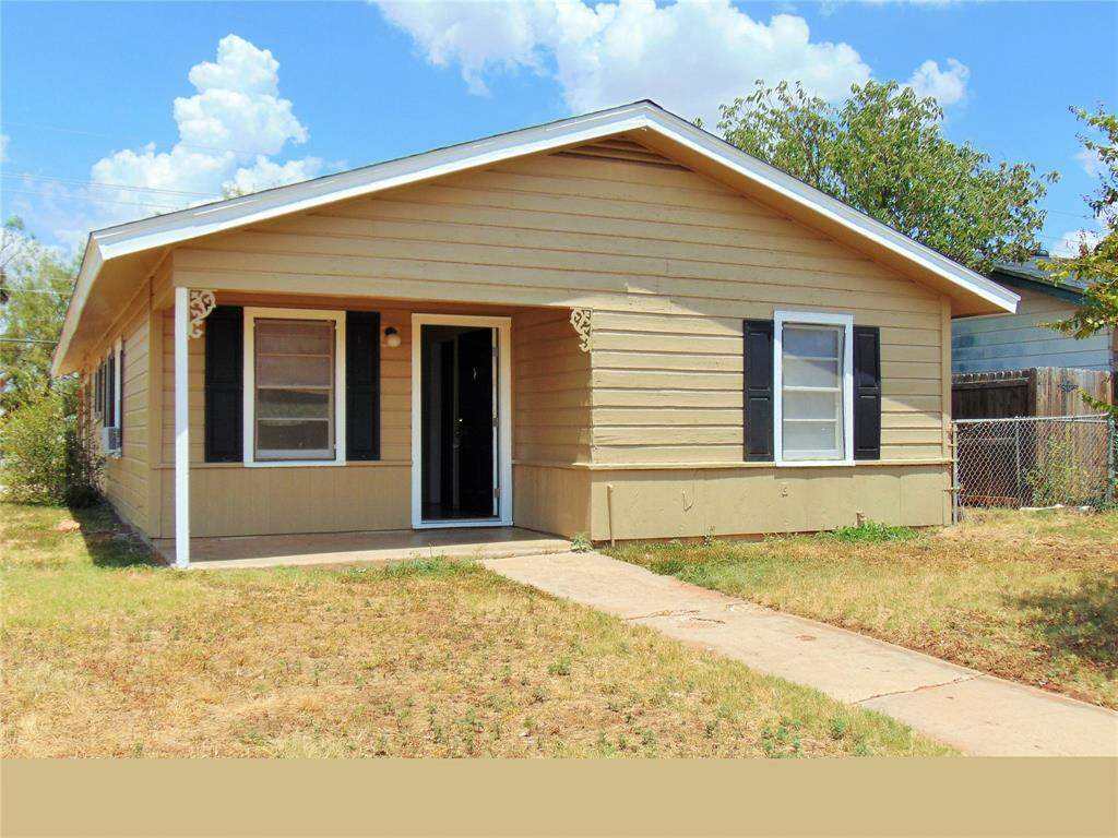 4726 State Street, Abilene, Texas 79603 - Acquisto Real Estate best plano realtor mike Shepherd home owners association expert