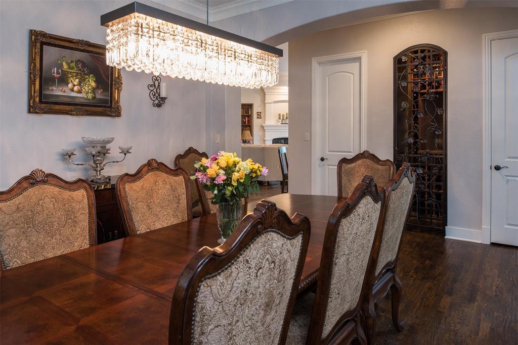 671 Lakeridge Drive, Fairview, Texas 75069 - acquisto real estate best prosper realtor susan cancemi windfarms realtor