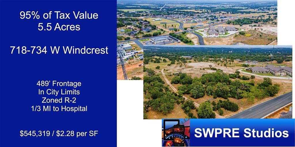 718 Windcrest  Street, Fredericksburg, Texas 78624 - Acquisto Real Estate best plano realtor mike Shepherd home owners association expert