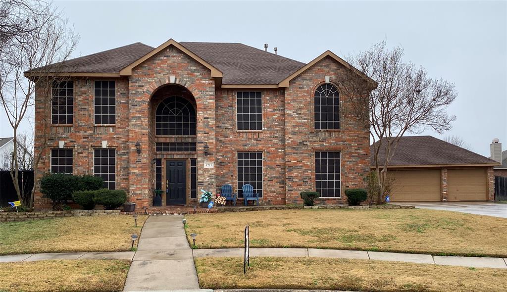4213 Lanshire Court, Grand Prairie, Texas 75052 - Acquisto Real Estate best frisco realtor Amy Gasperini 1031 exchange expert
