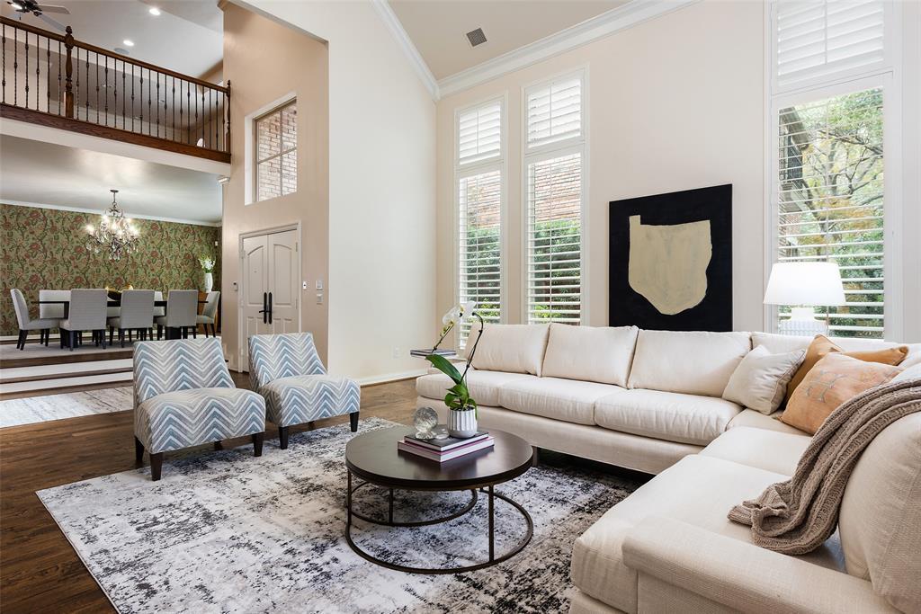 3 Glenshire Court, Dallas, Texas 75225 - acquisto real estate best celina realtor logan lawrence best dressed realtor