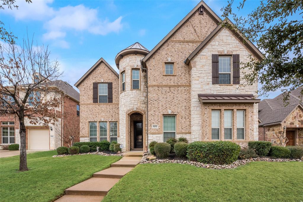 9451 Blanco Drive, Lantana, Texas 76226 - Acquisto Real Estate best plano realtor mike Shepherd home owners association expert