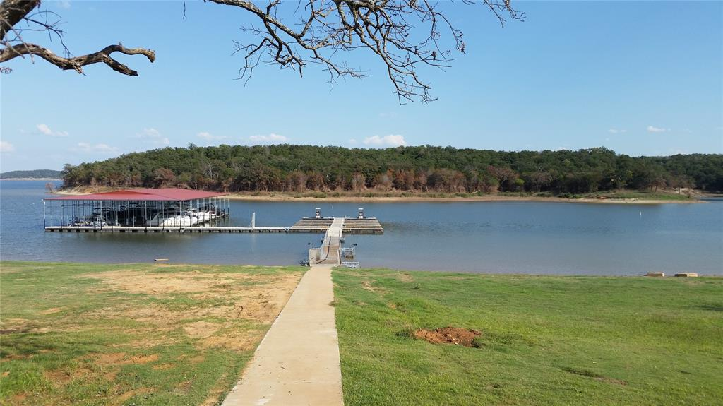 LOT 58 Oakmont  Court, Gordonville, Texas 76245 - acquisto real estate best real estate company to work for