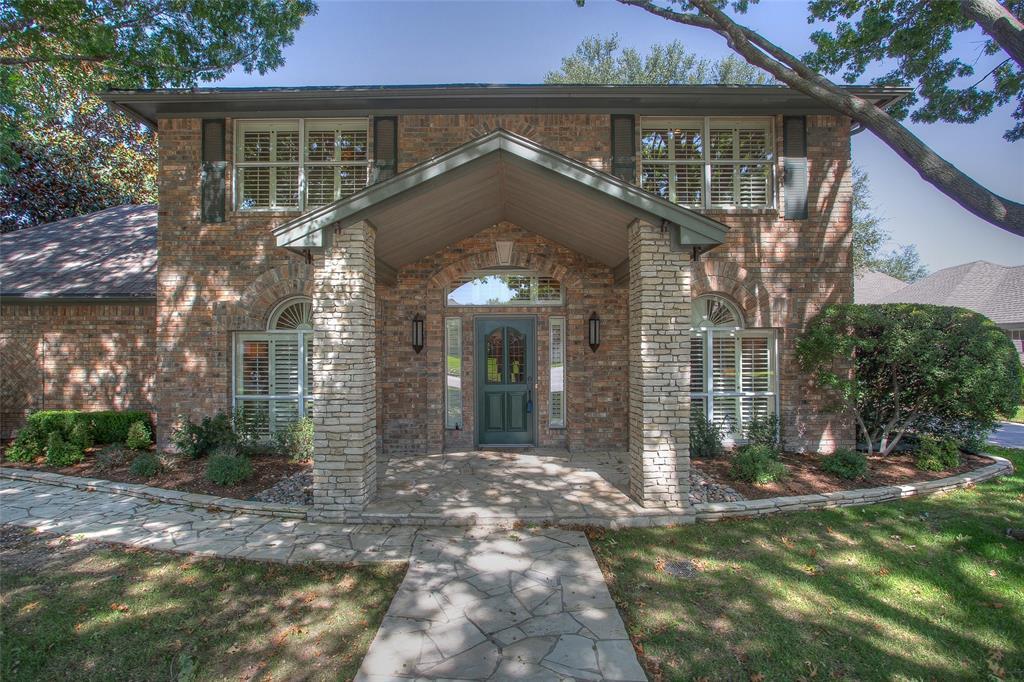11724 Ferndale  Lane, Fort Worth, Texas 76008 - Acquisto Real Estate best mckinney realtor hannah ewing stonebridge ranch expert