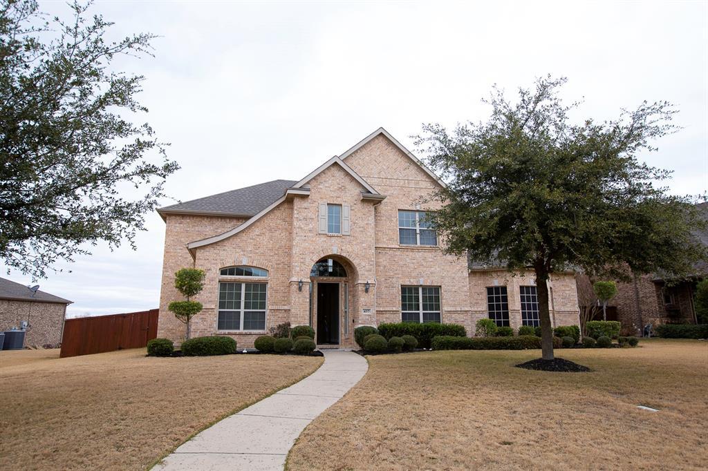 457 Rockshire Drive, Sunnyvale, Texas 75182 - acquisto real estate best looking realtor in america shana acquisto