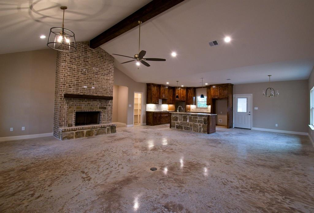 Lot 12 Midway  Road, Weatherford, Texas 76088 - acquisto real estate best allen realtor kim miller hunters creek expert
