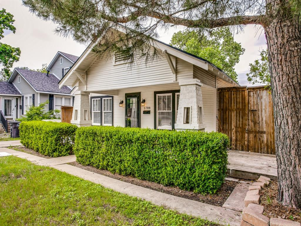5708 Pershing Avenue, Fort Worth, Texas 76107 - Acquisto Real Estate best plano realtor mike Shepherd home owners association expert