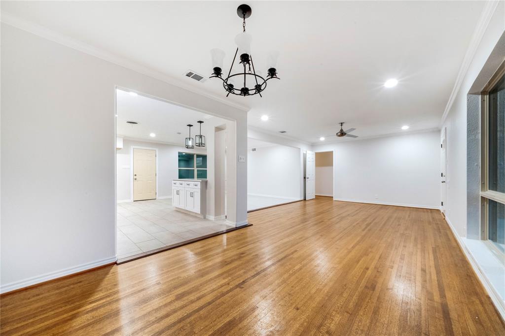 1805 Viewcrest Drive, Dallas, Texas 75228 - acquisto real estate best celina realtor logan lawrence best dressed realtor