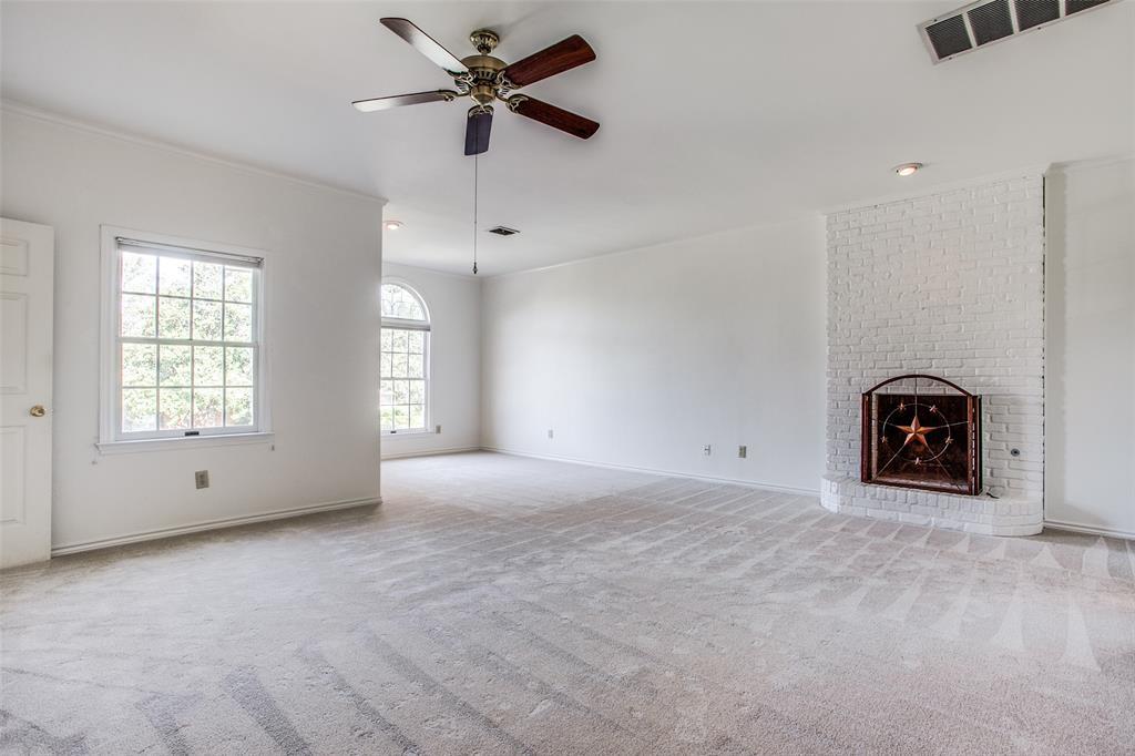 4016 Flintridge Drive, Dallas, Texas 75244 - acquisto real estate best new home sales realtor linda miller executor real estate